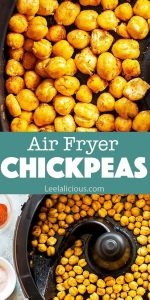 healthy vegetarian air fryer recipes