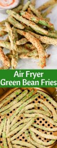 air fryer recipes for vegetarian