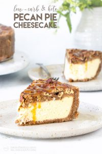 easy keto cheesecake recipe no bake